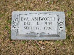 Eva Ashworth