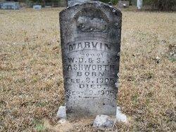 Marvin Ashworth