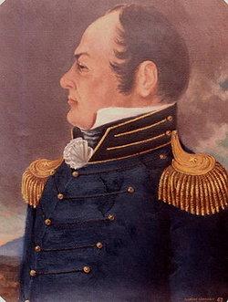 Gen Joseph Martin, Jr