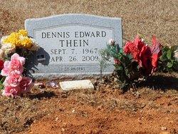 Dennis Edward Thein