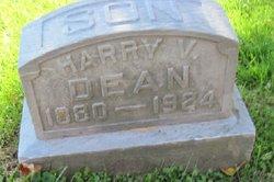 Harry V Dean
