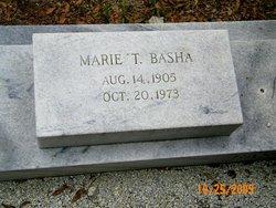 Marie T. Basha