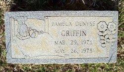 Pamela Denyse Griffin