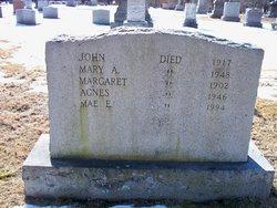 Mae E. Connors