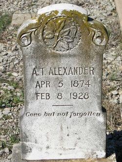 Acil Thomas Alexander