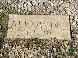 Child Alexander