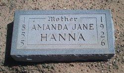 amanda jane lt igt conantlt  igt  hanna added by  persephone