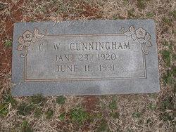 C. W. Cunningham