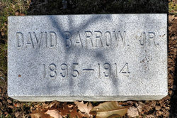 David Barrow, Jr