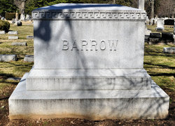 D. Woolfolk Barrow