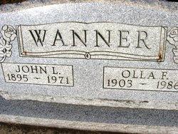John L Wanner