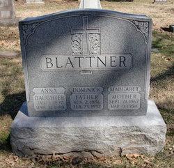 Domonic Blattner