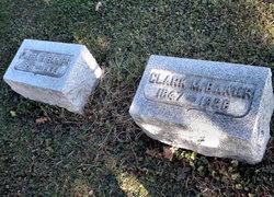 Clark M Baker
