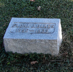 Flora J Baker