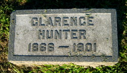 Clarence Hunter