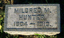 Mildred May Hunter