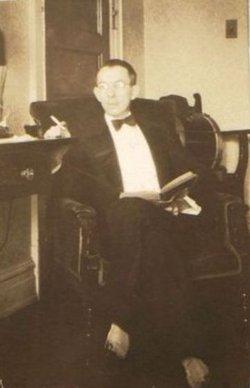 James Draden Moore, IV