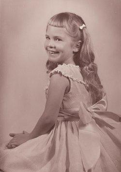 Virginia Louise Button
