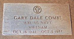 Gary Dale Combs