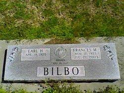 Frances <i>Walthall</i> Bilbo