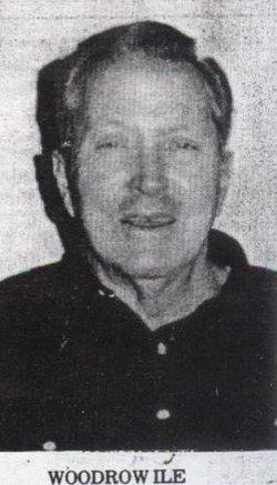 Dale Woodrow Ile