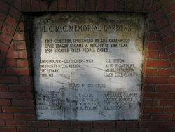 LCMC Memorial Gardens Cemetery