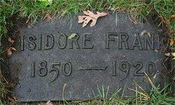 Isidore Frank