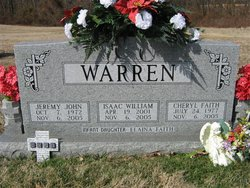 Cheryl Faith <i>Hay</i> Warren