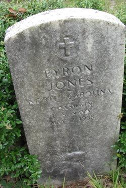 Bryon Jones