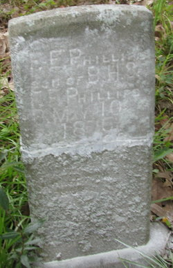 F. E. Phillips