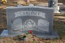George Washington Carlisle