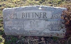 Clara C <i>Montgomery</i> Bittner