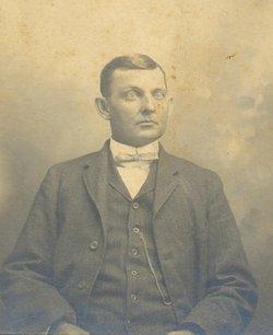 John Josiah Jack Cox