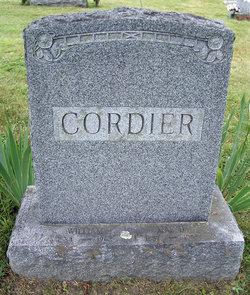 Hannah Mae <i>Baker</i> Cordier
