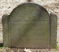 Daniel Dana