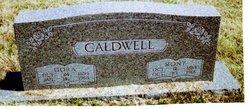 Missouri Idora Dora <i>Shields</i> Caldwell