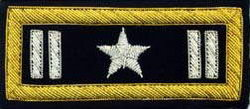 Capt Richard Hooper