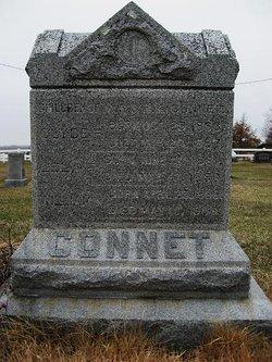 Clyde R Connet