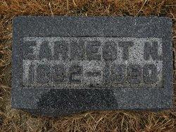 Ernest N Connet
