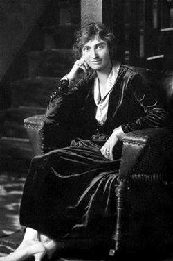 Gertrude Elsie <i>McCormick</i> Hudson