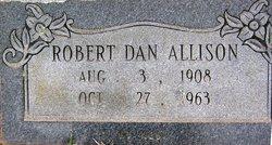 Robert Dan Allison