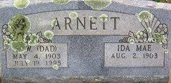 E W Arnett