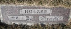 Sylvia L. Boots <i>Howell</i> Holzer