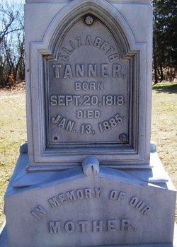 Elizabeth <i>Stucki</i> Tanner