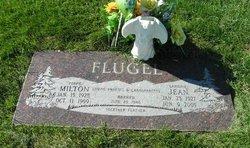 Jean Faye <i>Snoddy</i> Flugel