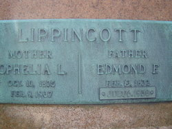 Edmond Fernetta Lippincott