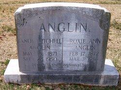 Roxy Ann Anglin