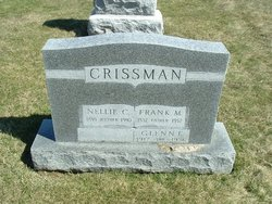 Frank M Crissman