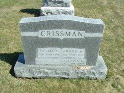 Glenn F Crissman