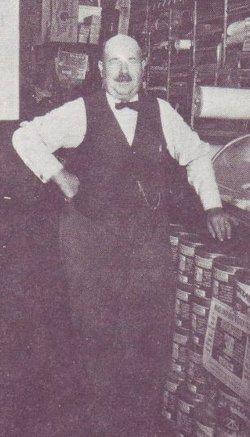 Hiram Eldridge Roudabush